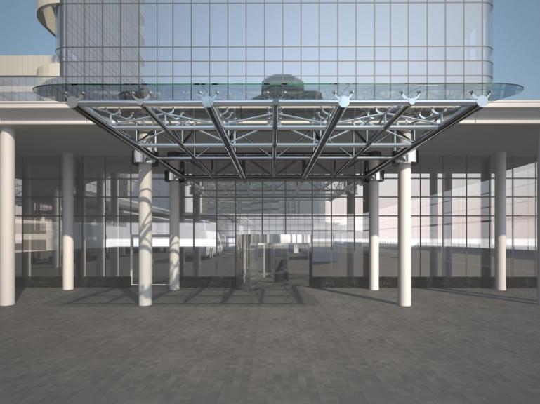 Проектирование стеклянных козырьков, проектирование стеклянных перегородок, проектирование стеклянных лестниц