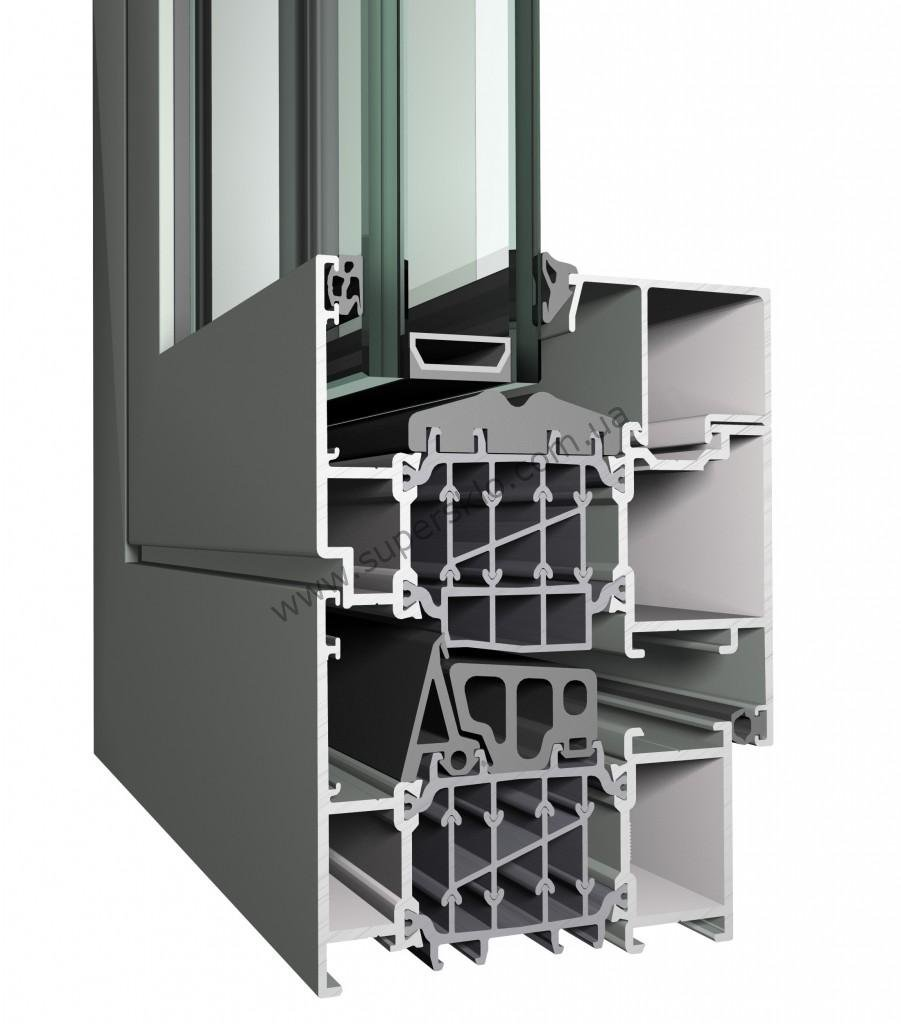окна Reynaers