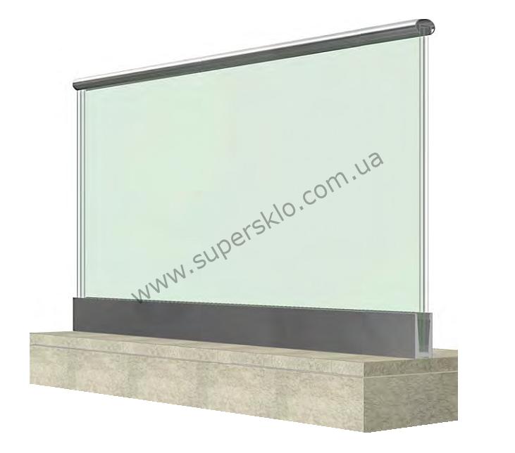 стеклянное ограждение-4