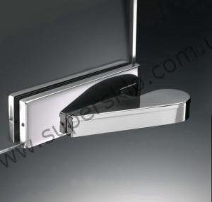 Фурнитура для стеклянных дверей и конструкций